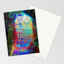 20180815 Stationery Cards