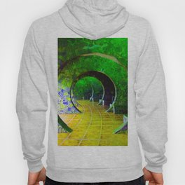 The Passage Hoody