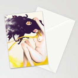 Sailor Luna Stationery Cards