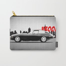 Vroom! Carry-All Pouch