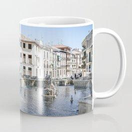 Priego de Cordoba Coffee Mug