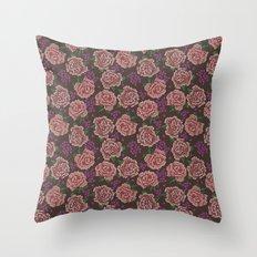 Stitch x Stitch Throw Pillow