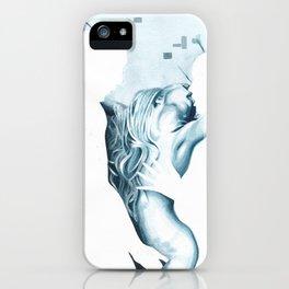 Erotica V iPhone Case