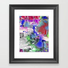 Ardonia Framed Art Print