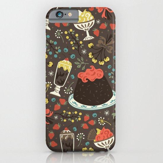 Sweet Deserts  iPhone & iPod Case