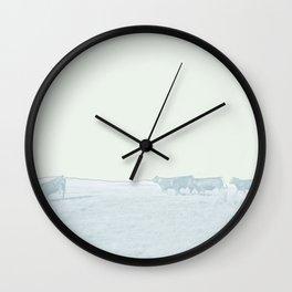 freeRange Wall Clock