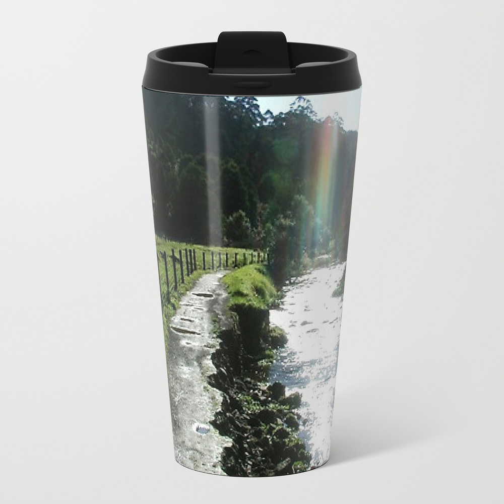 Pot Of Gold Travel Cup TRM7970128