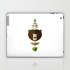 Wild at Heart Laptop & iPad Skin