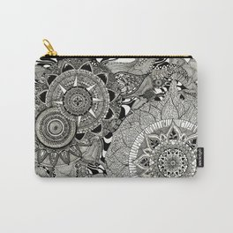Mystic Ulu Carry-All Pouch