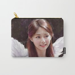 Angel Tzuyu Carry-All Pouch