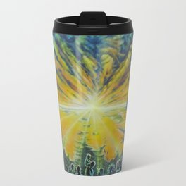 Trail of Tears Travel Mug