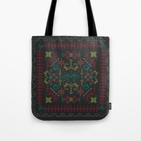 portugal Tote Bags featuring Portugal by Ana Types Type