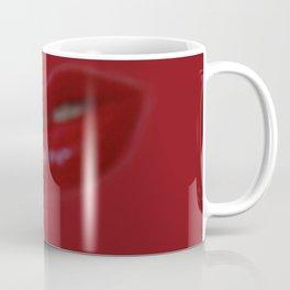 Pop Hop Lips Coffee Mug