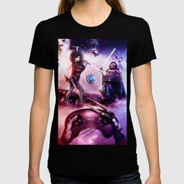 Time Clash T-shirt