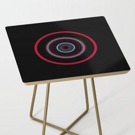 orbital 8 Side Table