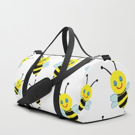 SaveThe Bees Duffle Bag