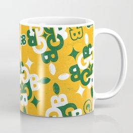JeeBee Coffee Mug