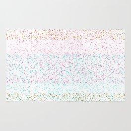 Color spots Rug