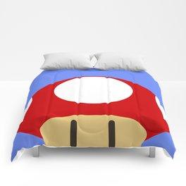Poster Nintendo Super Mario Bros. Comforters