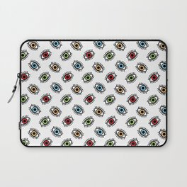 I see everything Laptop Sleeve