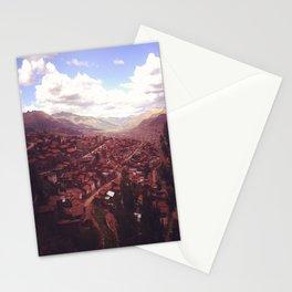 Cusco. Stationery Cards