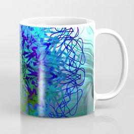 MUDITA Mandala Coffee Mug
