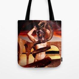 Apocalyptico (Original Version) Tote Bag