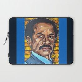 George Jefferson Laptop Sleeve