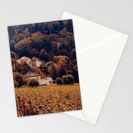 Vaduz Stationery Cards