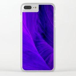 Dionysus Clear iPhone Case