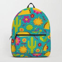 Taco Garden Backpack