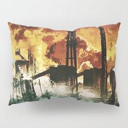 Steelworks Pillow Sham