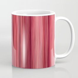 Ambient 33 in Pink Coffee Mug