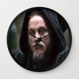 Odin's son Wall Clock