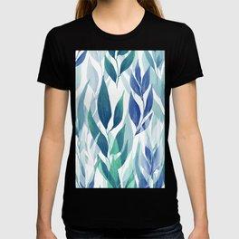 Leafage #02 T-shirt