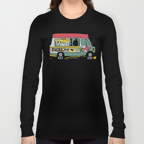Disappointed Summer Long Sleeve T-shirt
