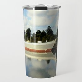 Reginald M Ketch Travel Mug