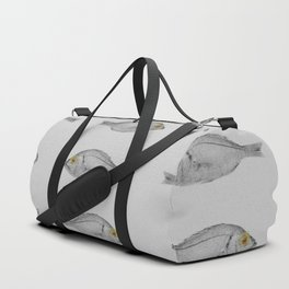I´m Going Slightly Mad Duffle Bag
