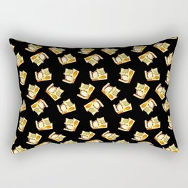 Arcade Machine Rectangular Pillow