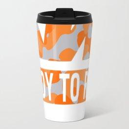 KTM Camouflage(1) Travel Mug