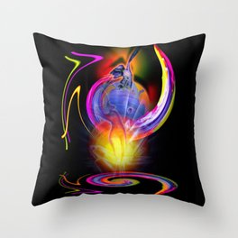 Life´s dream - Wellness Throw Pillow
