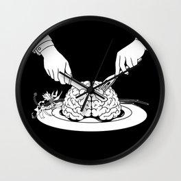 Fear Eats the Soul Wall Clock