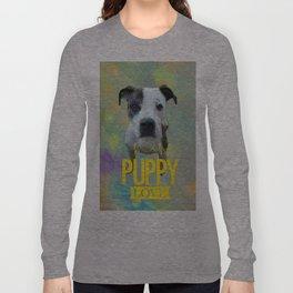 Jess Puppy Love Long Sleeve T-shirt