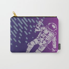 Dubai to Mars Carry-All Pouch