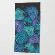 Abundance Beach Towel