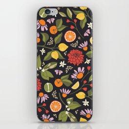 Citrus Grove iPhone Skin