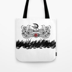 The Sign of Jonah Tote Bag