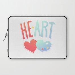 Heart 2 Art Laptop Sleeve