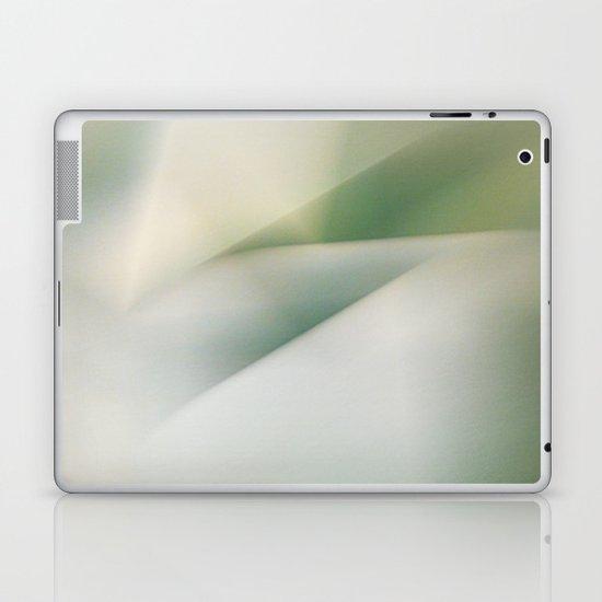 Space Geometry II/II Laptop & iPad Skin
