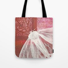 Lovers' Nest Tote Bag